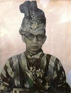 Sultan Perak Ke 32 (1948-1963)