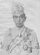 Sultan Perak Ke 33 (1963-1984 )