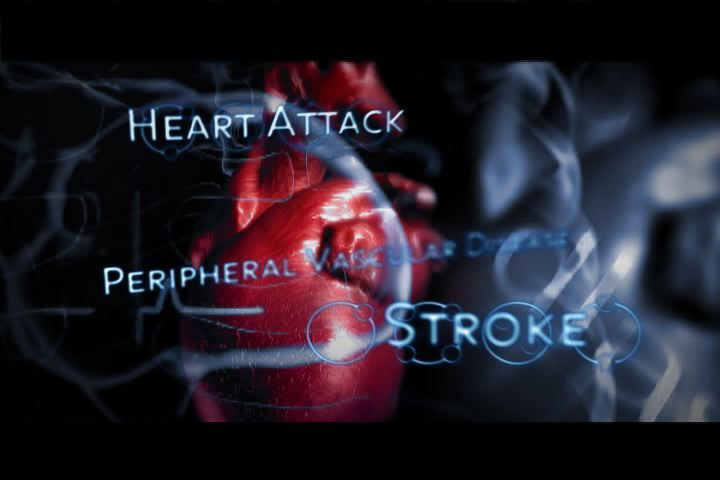 heart attack pictures. heart disease or a stroke.