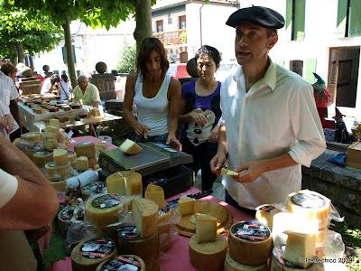 Feria de Burguete, Navarra