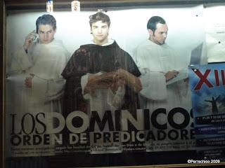 Dominicos de México