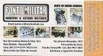 PONTO MILITAR - Bordados & Artigos Militares