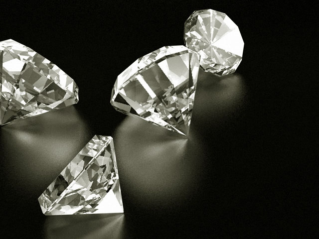 Trendy and The Top Diamonds of 2010/2011