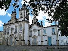 Igreja de N. Srª do Carmo - João Pessoa-PB
