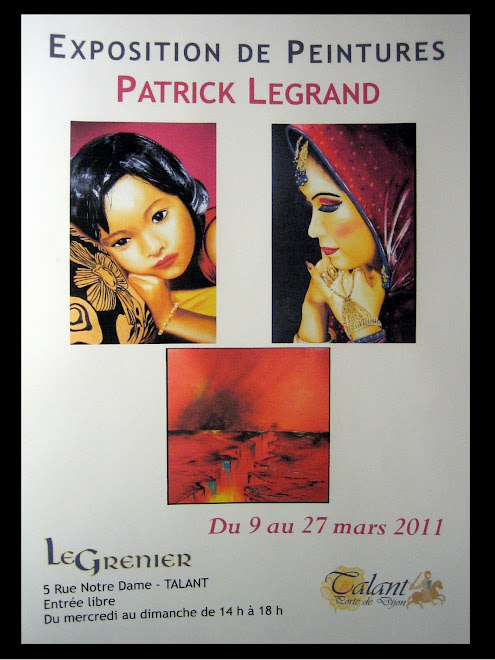 EXPO TALANT MARS 2011