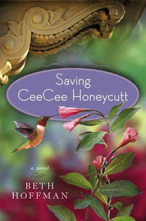 Saving CeeCee Honeycutt Book Jacket