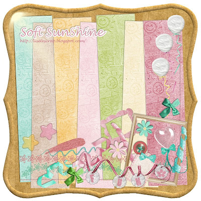 http://lisetescrap.blogspot.com/2009/04/soft-sunshine-kit-freebie.html