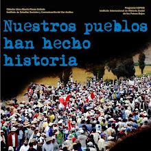 NUESTROS PUEBLOS HAN HECHO HISTORIA