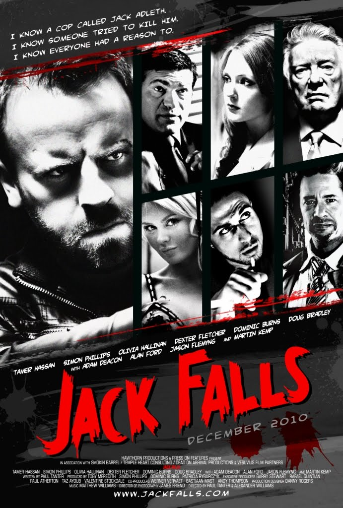 Jack Falls en streaming gratuit