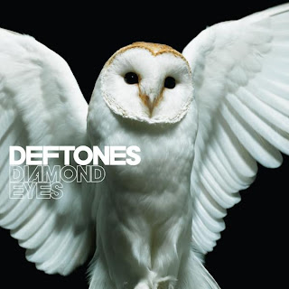 Deftones - Diamond Eyes, in Stores Tuesday May 4th