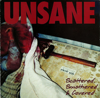 """Unsane To Perform """"Scattered, Smothered & Covered"""" in it's Entirety During Tour"""