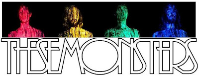 These Monsters News + FREE Downloads