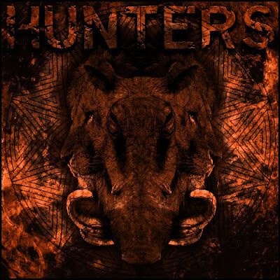 Hunters (Chicago) - 2010 Demo [FREE]