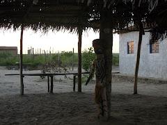 Comunidade Indígena de Três Rios