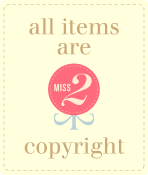 Miss 2 Copyright