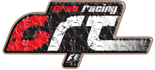 Pilotos, Equipos y Monoplazas Logo+textura+GRT
