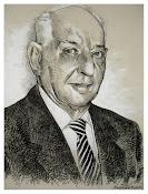 Portrait, Dr. Gentil