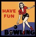 I love bowling!