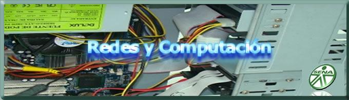 Redes Y Computación