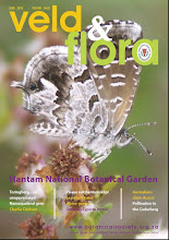 Veld & Flora is the journal of the Botanical Society of South Africa