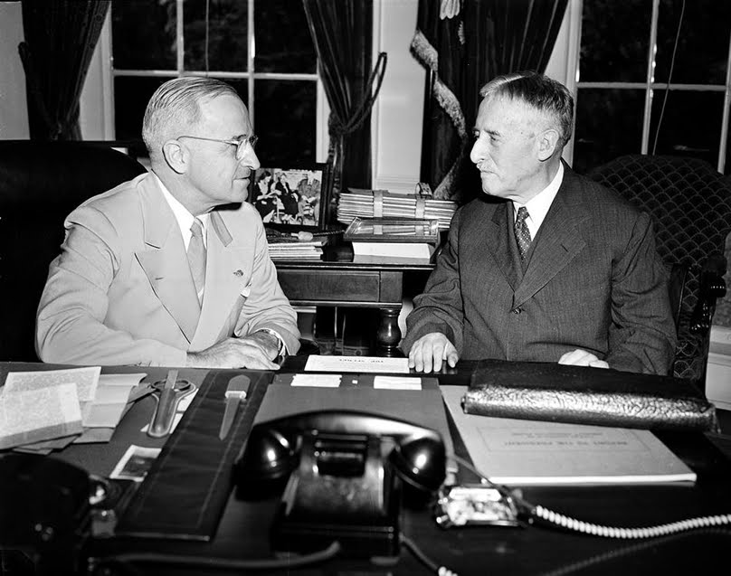 a brief history of achievements of harry truman a president of the united states Truman faced communist fears, real or imagined president truman believed the united states would be year in the united states harry truman was losing.