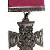 La primera Cruz Victoria