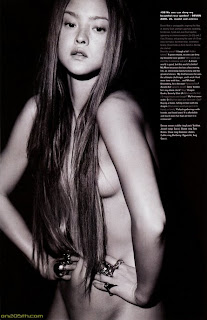 devon aoki nude id magazine