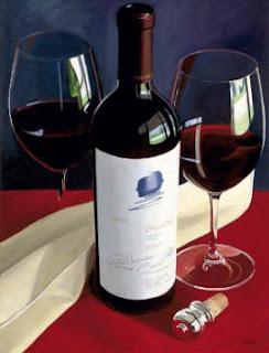 wine opus kraken opus $1 million
