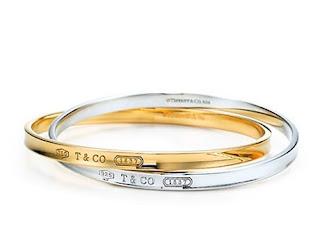 tiffany ring gift holiday season