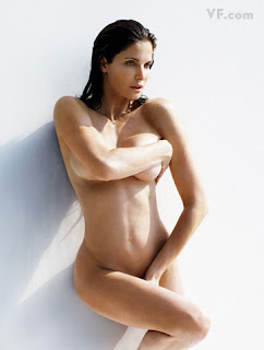 stephanie seymour nude vanity fair