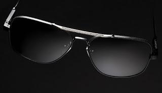 new lancier by dita eyewear