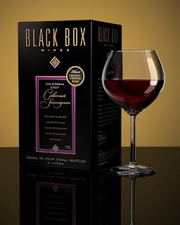 good boxed wine black box