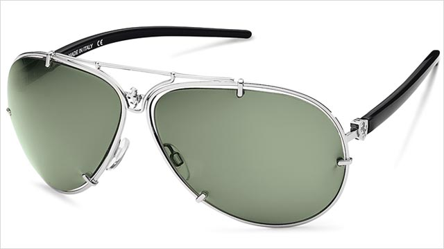 aviator lenses sun shad scuderia black ban sunglasses green usa ferrari collection ray
