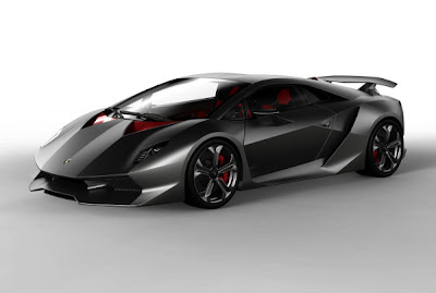 top 10 luxury cars 2010