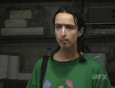 ugly deaf girl sunny in philadelphia
