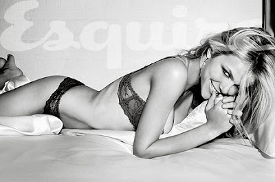 brooklyn decker esquire cover