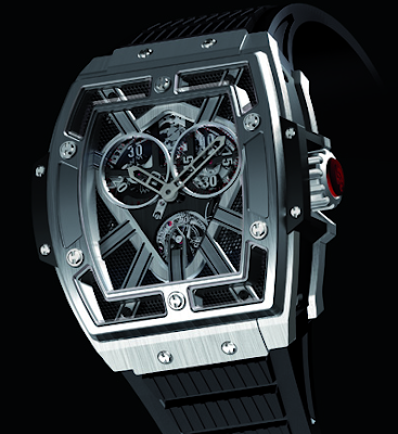 hublot mp-01 watch