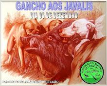 GANCHO AOS JAVALIS