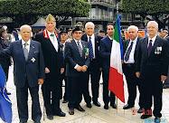 Cerimonia Militare  2008