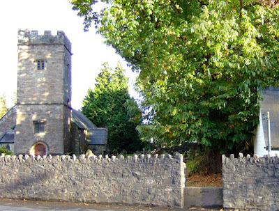 Last welsh martyr llantarnam abbey and st david lewis - Office depot saint priest ...