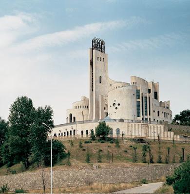 Palace of Marage