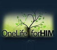 onelifeforHIM