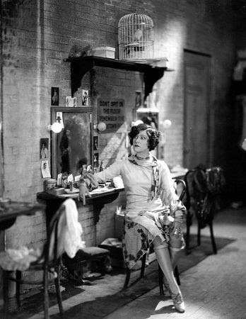 A Person In The Dark Norma Desmond S News Year S Eve