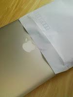 Apple MacBook Airを使った感想。