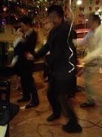 CEOとkdkの歌とダンスの巻。