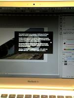 Mac OS X 10.5 Leopardカーネルパニック(Kernel Panic)!