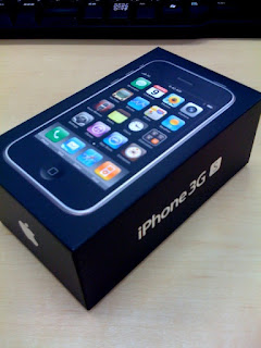 iPhone 3GS 16GB機種変更価格64800円