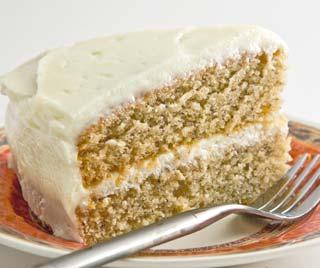 Recipe For Banana Cake Made With Sour Cream