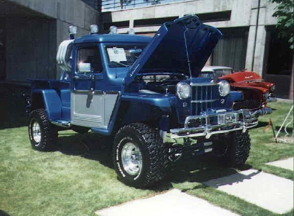 Willys Truck Related Images Start 400 Weili Automotive