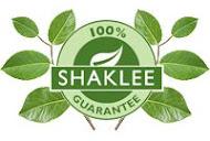 Kinney Shaklee Website